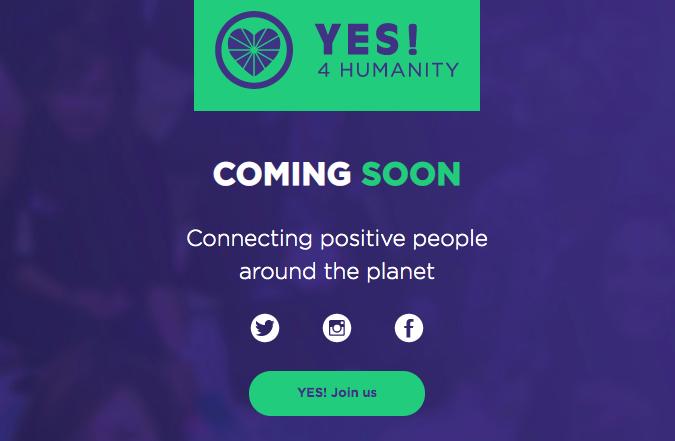 YES web